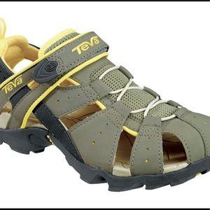 7b893818d934 Teva Women s Dozer Athletic Sandal